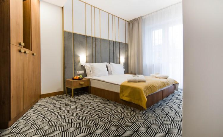 Hotel **** Hotel Platinum Palace Residence**** Poznań / 84