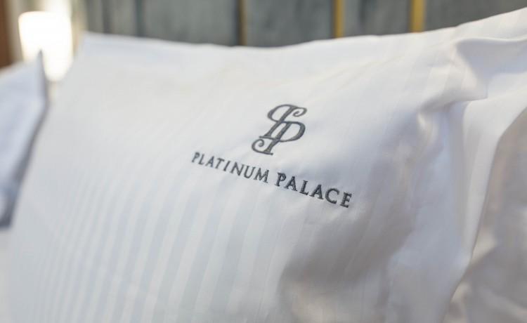 Hotel **** Hotel Platinum Palace Residence**** Poznań / 83