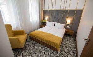 Hotel Platinum Palace Residence**** Poznań Hotel **** / 10