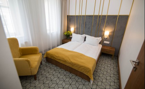 Hotel **** Hotel Platinum Palace Residence**** Poznań / 59