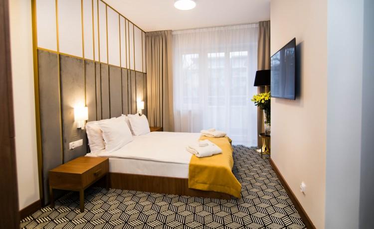 Hotel **** Hotel Platinum Palace Residence**** Poznań / 81