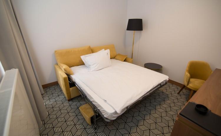 Hotel **** Hotel Platinum Palace Residence**** Poznań / 54