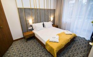 Hotel Platinum Palace Residence**** Poznań Hotel **** / 31