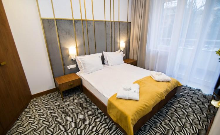 Hotel **** Hotel Platinum Palace Residence**** Poznań / 80