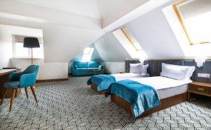 Hotel Platinum Palace Residence**** Poznań Hotel **** / 14