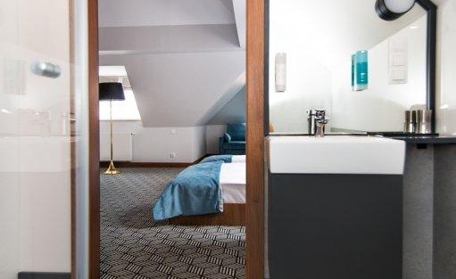 Hotel **** Hotel Platinum Palace Residence**** Poznań / 73