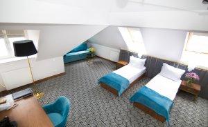 Hotel Platinum Palace Residence**** Poznań Hotel **** / 23