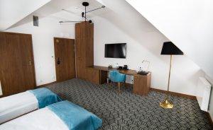 Hotel Platinum Palace Residence**** Poznań Hotel **** / 22