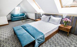 Hotel Platinum Palace Residence**** Poznań Hotel **** / 21
