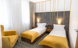 Hotel Platinum Palace Residence**** Poznań Hotel **** / 20