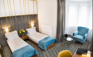 Hotel Platinum Palace Residence**** Poznań Hotel **** / 17