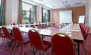 zdjęcie sali konferencyjnej, Hotel Campanile Poznań, Poznań