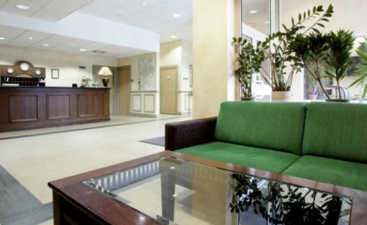 zdjęcie obiektu, Hotel Campanile Poznań, Poznań
