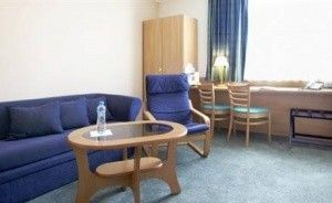 zdjęcie pokoju, Hotel Campanile Poznań, Poznań