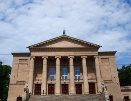 Teatr Wielki im. Stanisława Moniuszki