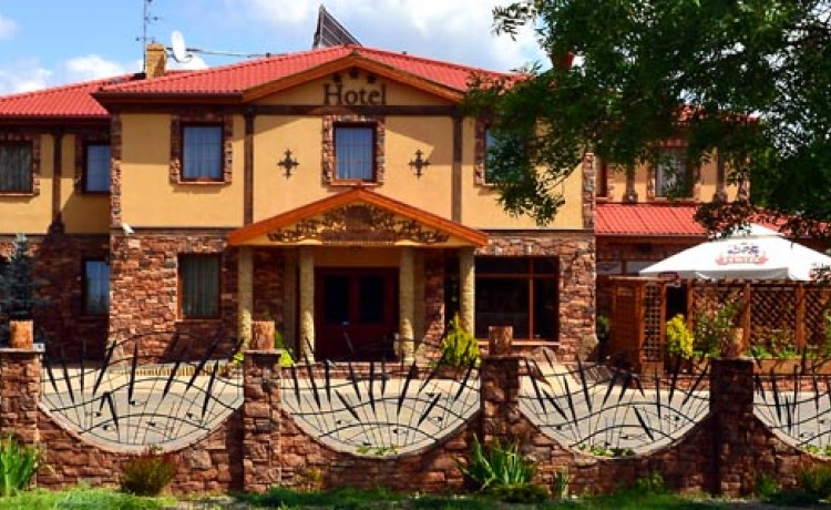 Inne Hotel Księcia Józefa / 0