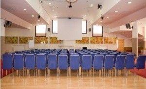 zdjęcie sali konferencyjnej, AMBER BAY & AQUAPARK AUGUSTÓW, Augustów