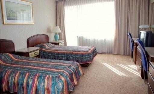 zdjęcie pokoju, AMBER BAY & AQUAPARK AUGUSTÓW, Augustów