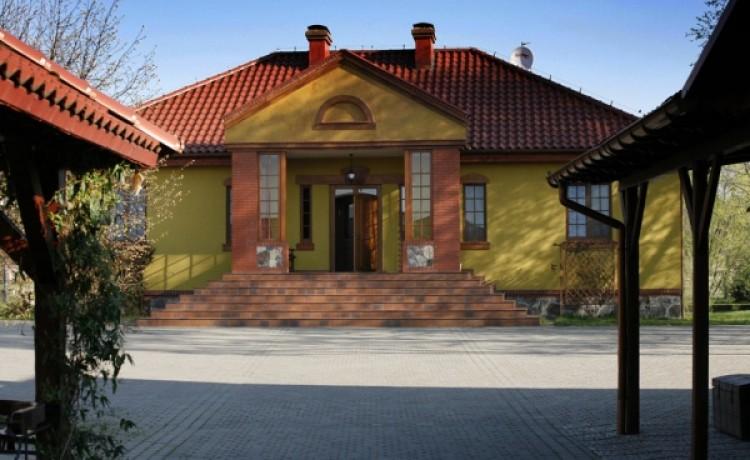zdjęcie obiektu, Country Park pod Gajem, Tarnowo Podgórne