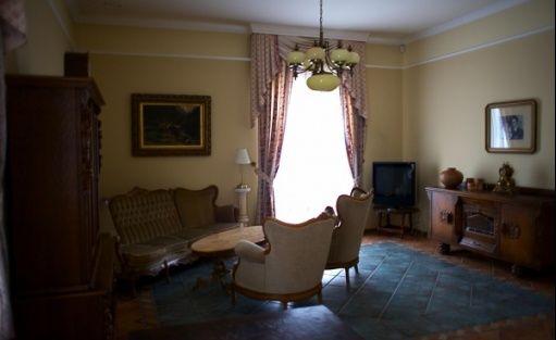 zdjęcie pokoju, Country Park pod Gajem, Tarnowo Podgórne
