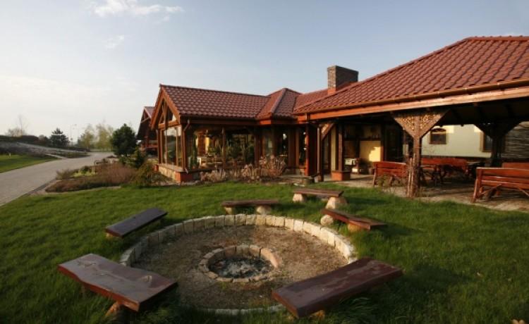 zdjęcie usługi dodatkowej, Country Park pod Gajem, Tarnowo Podgórne