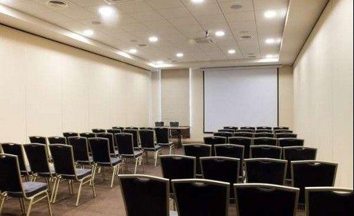 Obiekt konferencyjny ERANOVA Miejsce Kreatywnej Aktywności / 19