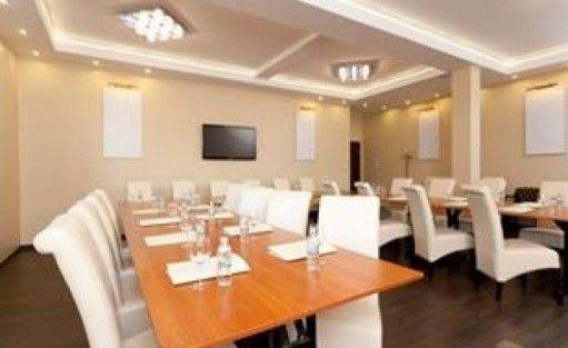 zdjęcie sali konferencyjnej, Instytut Glamour Hotel Restauracja Spa, Poznań