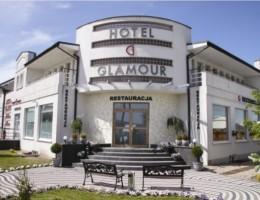 Instytut Glamour Hotel Restauracja Spa