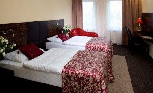 zdjęcie pokoju, Instytut Glamour Hotel Restauracja Spa, Poznań