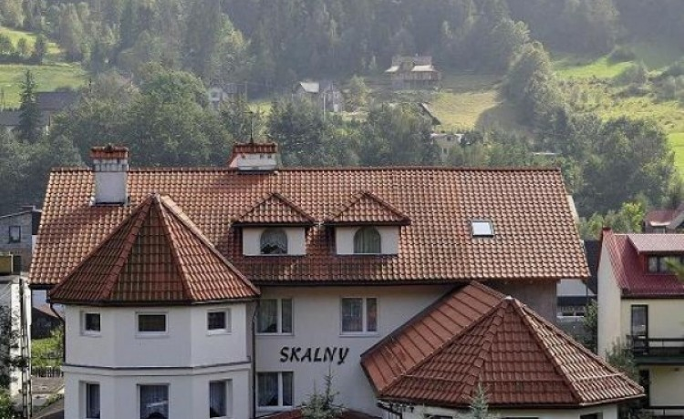 zdjęcie obiektu, Hotelik Skalny, Szczyrk