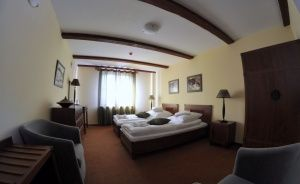 zdjęcie pokoju, Hotelik Skalny, Szczyrk