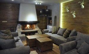 zdjęcie usługi dodatkowej, Hotelik Skalny, Szczyrk
