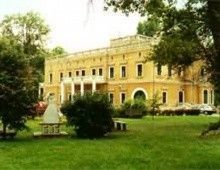 Pałac Pietronki