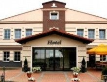 Hotel Wolica