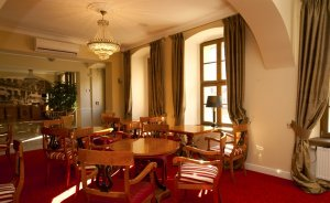 Hotel Kolegiacki  Hotel **** / 2