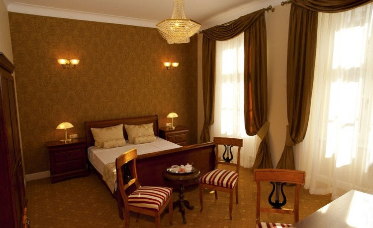 Hotel **** Hotel Kolegiacki  / 5