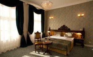 Hotel Kolegiacki  Hotel **** / 1
