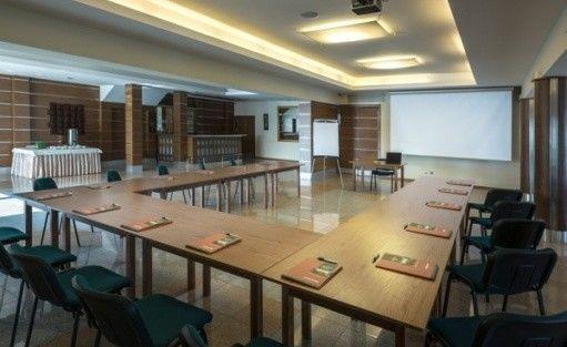 zdjęcie sali konferencyjnej, Hotel Henlex , Poznań