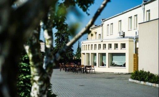 zdjęcie obiektu, Hotel Henlex , Poznań