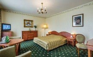 zdjęcie pokoju, Hotel Henlex , Poznań