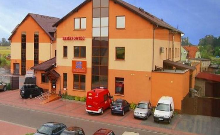 Hotel Behapowiec