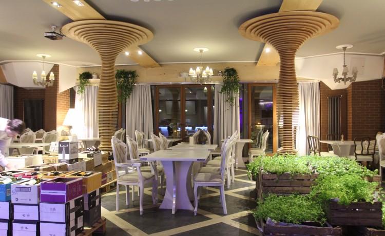 Hotel *** Ramka Konferencje i Restauracje *** / 8