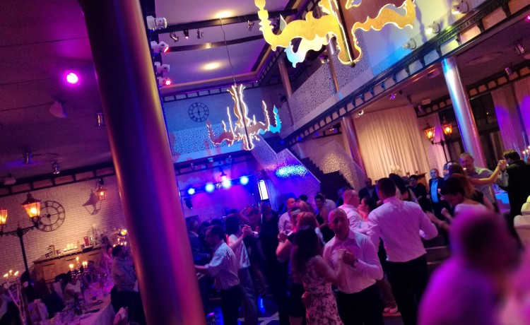 Hotel *** Ramka Konferencje i Restauracje *** / 3