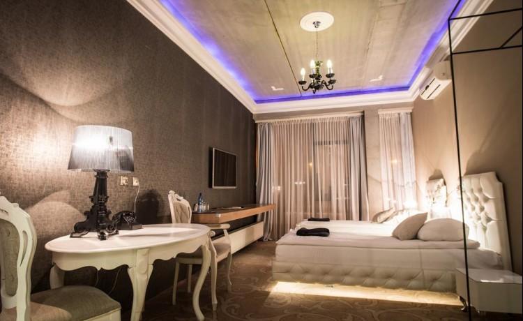 Hotel *** Ramka Konferencje i Restauracje *** / 21