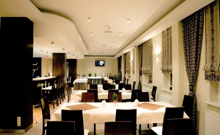 Hotel *** Hotel Safir / 26