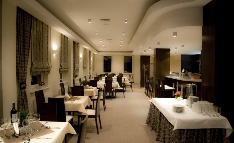 Hotel *** Hotel Safir / 29