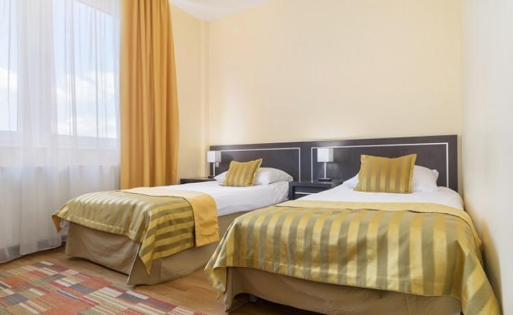 Hotel *** Hotel Safir / 22