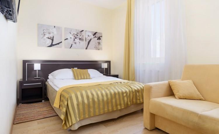 Hotel *** Hotel Safir / 21