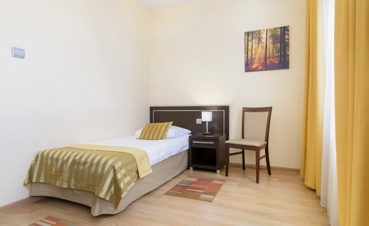 Hotel *** Hotel Safir / 20