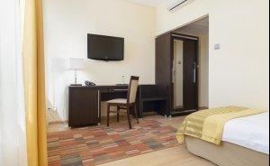 Hotel Safir Hotel *** / 4